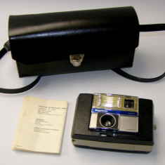 Aparat foto vintage Keystone 725EFL