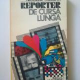 REPORTER DE CURSA LUNGA - NICOLAE HOLBAN ( Ct9 )