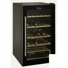 Racitor de vinuri Candy CCV 200 GL - Frigider Candy, Independent, Negru