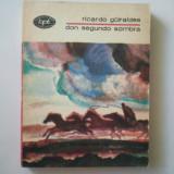 DON SEGUNDO SOMBRA - RICARDO GUIRALDES ( Ct9 )