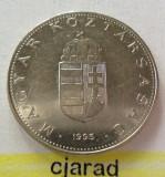 Moneda 10 Forinti - UNGARIA 1995 *cod 2323