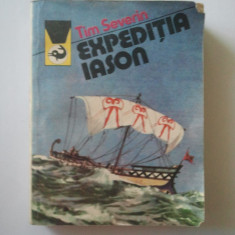 EXPEDITIA IASON- TIM SEVERIN ( P3 )