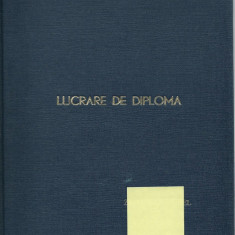 Lucrare de diploma - Fenomenul religios in tara noastra - Certificare