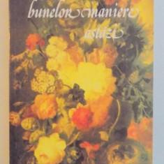 CODUL BUNELOR MANIERE ASTAZI 1995 - Carte Psihologie
