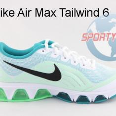 Nike Air Max Tailwind 6, produs original- garantie - Adidasi barbati Nike, Marime: 44.5, Culoare: Din imagine, Textil