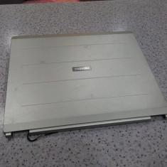 Capac display + rama laptop Toshiba Tecra S2 - Carcasa laptop