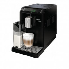 Expresor cafea Philips Saeco Minuto HD8763/09 - Espressor automat Philips, 15 bar, Automat