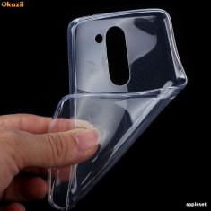 Husa LG V10 F600 TPU 0.3mm Transparenta - Husa Telefon LG, Gel TPU, Fara snur, Carcasa