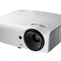 Vivitek Videoproiector D554, DLP, SVGA, 3D Ready, 3000 ANSI, 15000:1; 4:3