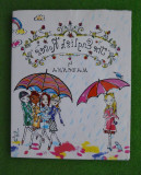 Carte de povesti pentru copii in limba engleza. The English Roses, by Madonna