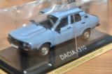 Macheta Dacia 1310 MASINI de LEGENDA scara 1:43