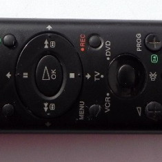 Telecomanda originala TV Sony RM-934B Sony VCR-TV-DVD-AUX LCD, LED seria KV KP