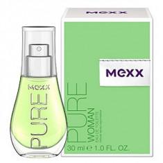 Mexx Pure Woman EDT 15 ml pentru femei - Parfum femeie Mexx, Apa de toaleta, 20 ml