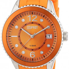 Esprit ES105342005 - Ceas dama Esprit, Fashion, Quartz, Otel, Silicon, Analog