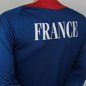 Tricou Adidas France-produs original