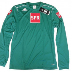 Tricou Adidas France-produs original - Echipament fotbal Adidas, Tricou fotbal