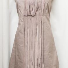Rochie cu franjuri, deosebita, noua, L/XL