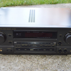 Amplificator Technics SA-GX 550 - Amplificator audio Technics, 81-120W
