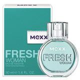 Mexx Fresh Woman EDT 15 ml pentru femei, Apa de toaleta, 20 ml, Acvatic