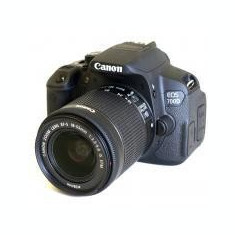 PHOTO CAMERA CANON 700D KIT EFS 18-55IS - DSLR Olympus