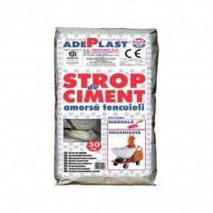 Strop de ciment AMC50 - 30 kg - Malaxor constructii