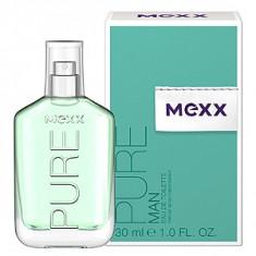 Mexx Pure Man EDT 30 ml pentru barbati - Parfum barbati Mexx, Apa de toaleta