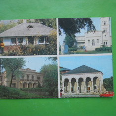 HOPCT 16085 IASI -- JUD IASI [NECIRCULATA] - Carte Postala Moldova dupa 1918, Printata