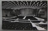 CPI (B6052) CARTE POSTALA - BUCURESTI - SALA PALATULUI RSR, 1961, Circulata, Fotografie