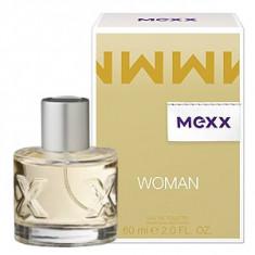 Mexx Mexx Woman EDT 40 ml pentru femei - Parfum femeie Mexx, Apa de toaleta