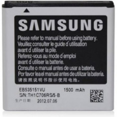 Acumulator Samsung I9070 Galaxy S Advance EB535151VU Original