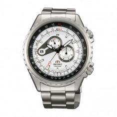 Ceas automatic Orient FETOM001W0 original cu factura/garantie - Ceas barbatesc Orient, Fashion, Mecanic-Automatic, Inox, Rezistent la apa