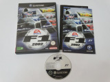 Joc consola Nintendo Gamecube - F1 2002, Sporturi, Toate varstele, Single player