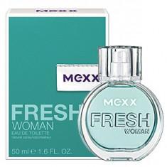 Mexx Fresh Woman EDT 50 ml pentru femei - Parfum femeie Mexx, Apa de toaleta