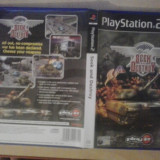Seek and destroy PS2 Playstation ( GameLand - sute de jocuri ) - Jocuri PS2, Actiune, 3+, Multiplayer