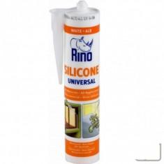 Silicon universal Rino (alb) - 280 ml