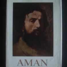 RADU BOGDAN - THEODOR AMAN * ALBUM PICTURA {1955}