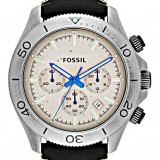 Fossil CH2914 - Ceas barbatesc Fossil, Quartz