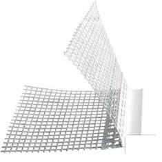 Profil PVC cu picurator - 2, 5 m
