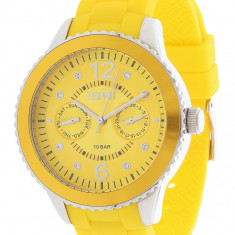 Esprit ES105332011 - Ceas dama Esprit, Fashion, Quartz, Otel, Silicon, Analog