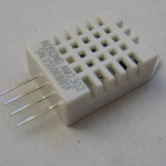 AM2302 (DHT22) Senzor temperatura si umiditate