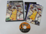 Joc consola Nintendo Gamecube - NBA Courtside 2002, Sporturi, Toate varstele, Single player