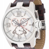 Ceas original Cerruti CRA088N213G nou factura/garantie