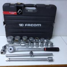 FACOM,, Trusa Tubulatre 3/4 marca FACOM K.500TM ''