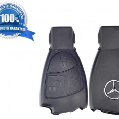 Carcasa cheie noua Mercedes