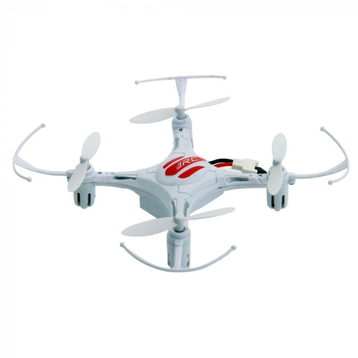 Drona JJRC - H8 Mini, Headless Mode, Senzor Gyro, Cadoul ideal, Garantie 1AN! foto mare