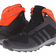 Ghete barbati adidas Outdoor Fastshell Mid CH | Produs 100% original, import SUA, 10 zile lucratoare - z11911