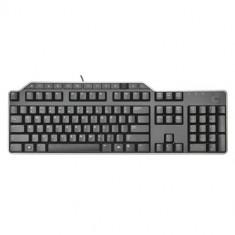 Genuine DELL USB Multimedia Business Keyboard KB522 NORWEGIA - Tastatura Dell, Cu fir