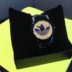 Ceas dama Adidas Originals Cube, Casual, Inox, Piele, Analog