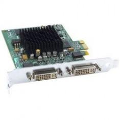 Placa video Matrox G450, 32 MB, GDDR, 32-bit, DualHead, DVI/HD-15, PCI, ATX - Placa video PC