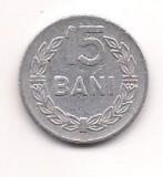No(4) moneda- ROMANIA- 15 Bani 1975